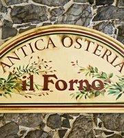 Ristorante Forno Antica Osteria