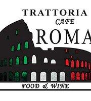Trattoria Cafe Roma