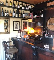 The Lamplight Wine Bar and Merchants