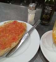 Cafeteria Suanny