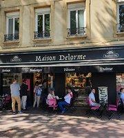 Boulangerie Delorme