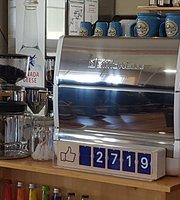 The Real Scoop Ice Cream & Espresso Shop
