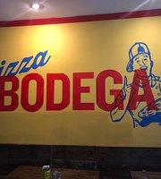 Bodega Pizza