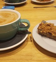 Waterstone's Cafe