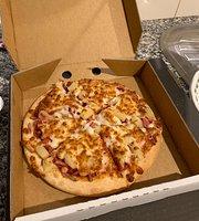 Pizza 888
