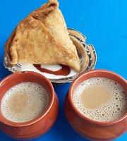 shree Ashapura restaurant