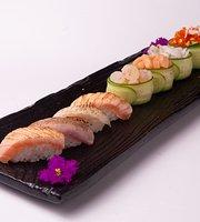 Restoran Kabuki 2.0