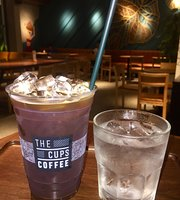 The Cups Coffee