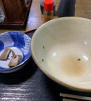 Ryukyu Noodle Restaurnat Marunoya