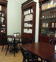 Cafe Paladi