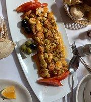 Restaurante La Gran Via