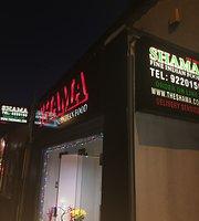 The Shama