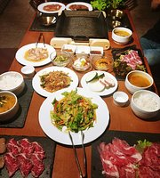 Grill de Korea