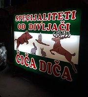 Etno Restoran Čiča Diča