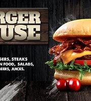 Burger House GPS