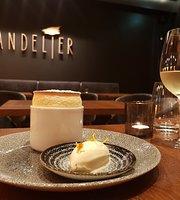 Chandelier Restaurante Bar