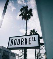 Bourke St Burgers