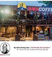 AMA Coffee