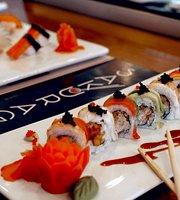 Sakuragi Restaurant & Sushi Bar