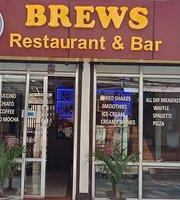 Brews Restaurant & Bar