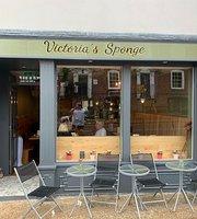 Victoria's Sponge
