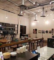 Meeting Waters Coffee + Roastery