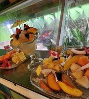 CippaLippa Fruit Cafe