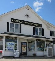 Kamuda's Country Market