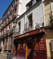 The Harp Irish Bar