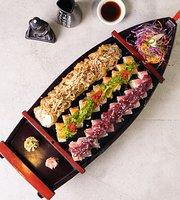 Tsugoi Asian Cuisine