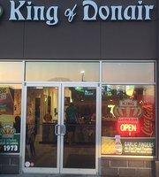 King of Donair