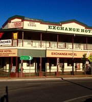 Exchange Hotel Mossman