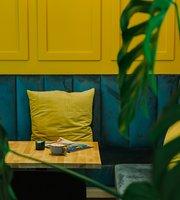 Cafe pod Koronami