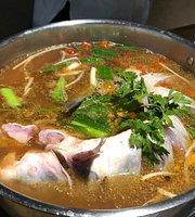 ShanHai Tian Restaurant