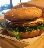 Bro Grill Cafe & Shawarma