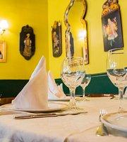 Restaurante Rasputin