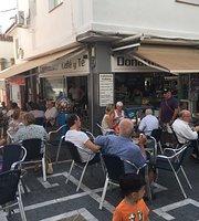 Cafe Donato