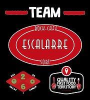 Escalarre Rock Cafe
