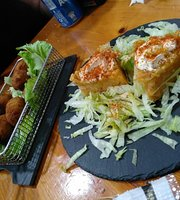 Gadir Cafe Bar
