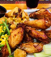 Cabin Fever Saloon & Eatery
