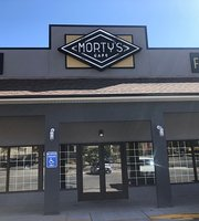 Morty's Cafe