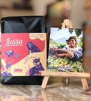 Jus'so Cafe