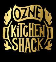 Ozne Kitchen Shack