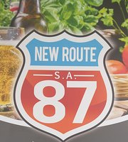New Route 87