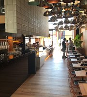 Rubia Cafe
