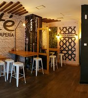 Sante Cafeteria Taperia
