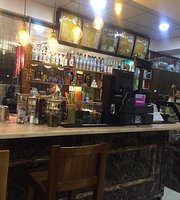 Pamuk Coffee and Tea Shop