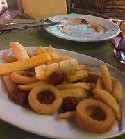 Moonlight Terrace Restaurant & Bar