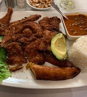 Punto Peruano #2