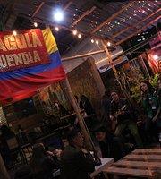 Magola Buendía